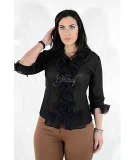 Camicia Rouches Camicie e Bluse donna PRROUCHES