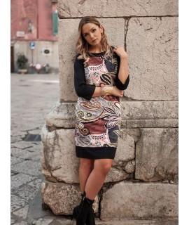 Vestito Lugano Vestiti donna POLUGANO