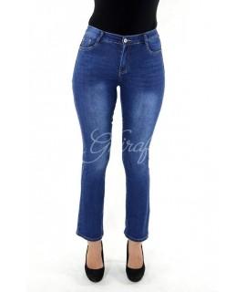 Jeans a Zampa 2866 Jeans donna EC2866