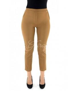 Pantaloni Elastico 1038 Pantaloni donna SC1038