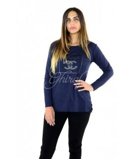 Maglia Longuette 7671 Maglieria e t-shirt donna GMV7671