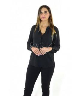 Bluse Collo Pistagna 1871 Camicie e Bluse donna LI1871