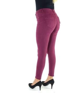 Pantaloni Push-up 1582 Pantaloni donna EC1582