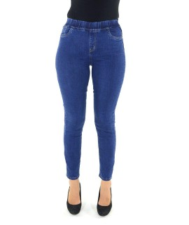 Jeans con Elastico 0826 Jeans donna ECW0826