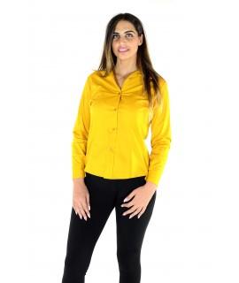 Camicia Basic Cotone Camicie e Bluse donna LIBASIC