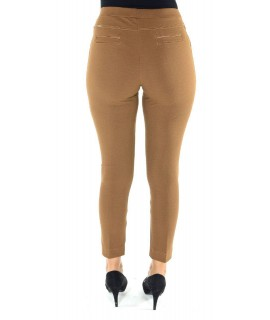 Panta-Leggings 1038 Pantaloni donna SC1038
