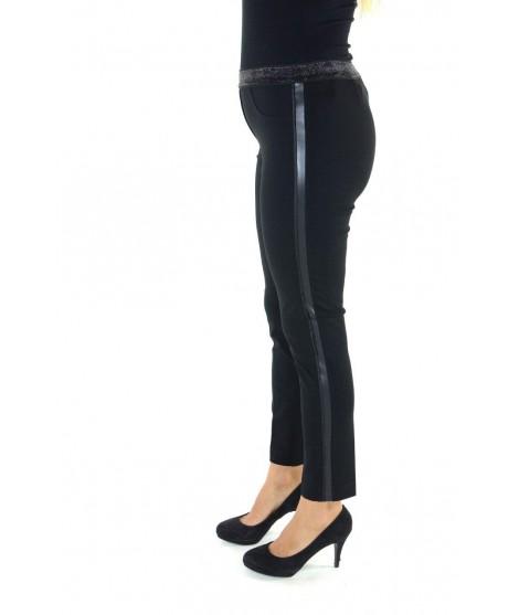 Pantaloni Fascia 3824 Pantaloni donna RH3824