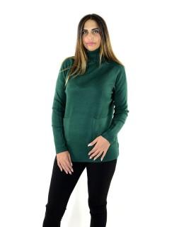 Maxi Pull 97536 Maglieria e t-shirt donna EC97536