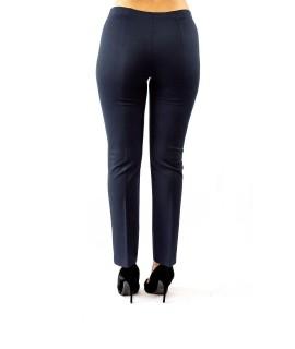 Pantaloni con Strass 3725 Pantaloni donna PB3725