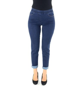 Jeans Elastico 15717 Jeans donna CF15717