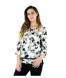 Bluse Floreale 8651 Camicie e Bluse donna CF8651