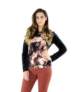 Maglia Ciniglia 1240092 Maglieria e t-shirt donna CO1240092