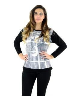 Maglia Farfalla 420 Maglieria e t-shirt donna PJ420