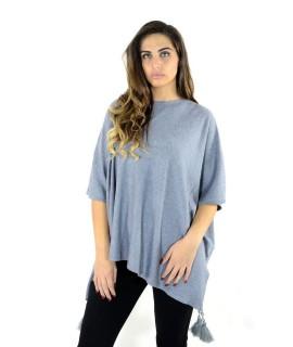 Maglia / Poncho 97474 Maglieria e t-shirt donna EC97474