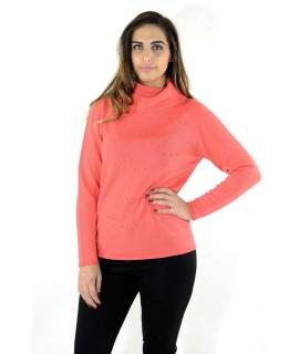 Maglia Collo Anello 105 Maglieria e t-shirt donna EDBPM105A