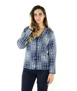 Cardigan Fantasia 1912 Maglieria e t-shirt donna BF1912