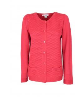 Maglia Lana con Bottoni 4108 Maglieria e t-shirt donna CF4108