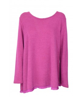 Bluse Basic 8720 Camicie e Bluse donna CF8720