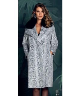 Cappotto Tiffany Cappotti e piumini donna CORTIFFANY
