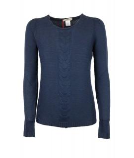 Maglia Merino 1840 Maglieria e t-shirt donna POT1840H