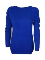 Maglia Girocollo 97552 Maglieria e t-shirt donna EC97552