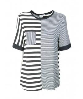 Maglietta Fantasia 8792 Maglieria e t-shirt donna CF8792