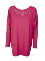 Maglia Perline 7682 Maglieria e t-shirt donna GMV7682
