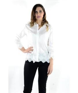 Camicia Positano 1571 Camicie e Bluse donna EC1571
