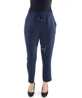Pantaloni Laccetto 204 Pantaloni donna EC204