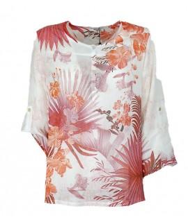Bluse Fantasia 21670 Camicie e Bluse donna CF21670