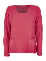 Maglia Girocollo 20302 Maglieria e t-shirt donna IRIS20302