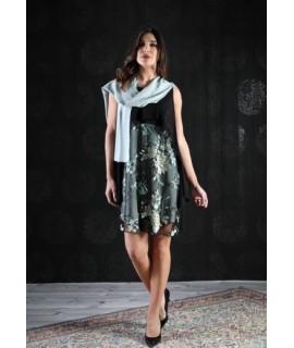 Vestito Fantasia 4109 Vestiti donna AG4109