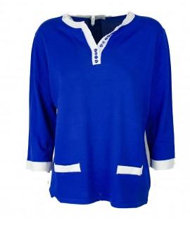 Maglietta 72014 Maglieria e t-shirt donna EC72014