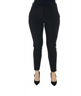 Pantaloni Bottone 8269 Pantaloni donna LY8269