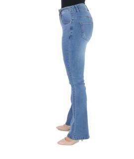 Jeans Zampa 8966 Jeans donna EC8966