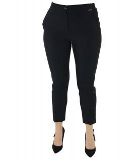 Pantaloni Bottone 4030 Pantaloni donna RH4030