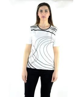 Maglia 9050 Maglieria e t-shirt donna NG9050