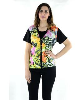 Finto Twin-Set 519 Maglieria e t-shirt donna AL519