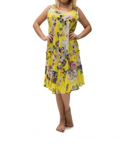 Vestito con Bottoni 8020 Vestiti donna MAR8020