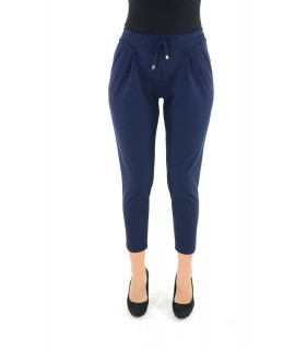 Pantaloni con Laccetto Pantaloni donna RA60108