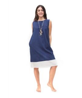 Vestito Smanicato Divina Vestiti donna MARDIVINA