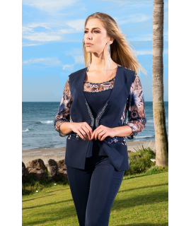 Completo Elegante 301 Completi donna PFTP301