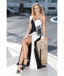 Vestito Lungo 101 Vestiti donna PFAL101