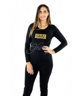 Maglia Paillettes 7683 Maglieria e t-shirt donna GMV7683