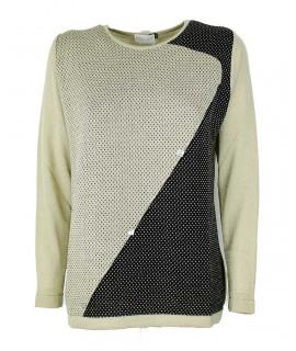 Maglia Girocollo 7004 Maglieria e t-shirt donna DO7004