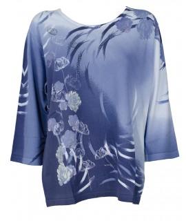 Maglia Fantasia 118 Maglieria e t-shirt donna COPA118