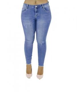 Jeans Capri 6571 Jeans donna EC6571