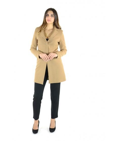 Cappotto Baronetto Cappotti e piumini donna CMABARONETTO