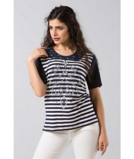 Maglia 9152 Maglieria e t-shirt donna NG9152