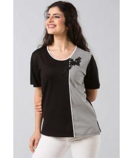 Maglia 9176 Maglieria e t-shirt donna NG9176